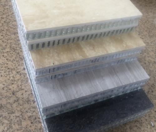 铝蜂窝板是一种理想的节能材料