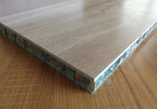 铝蜂窝板8
